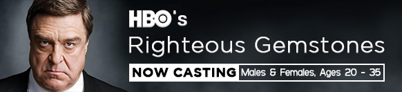 HBO's Righteous Gemstones