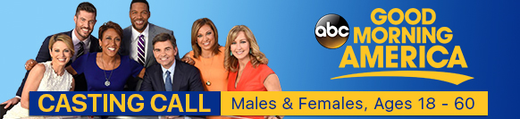 ABC's Good Morning America