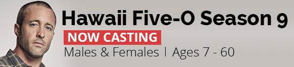 Hawaii Five-O Season 9