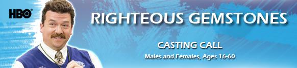 Righteous Gemstones