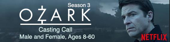 Netflix's Ozark Season 3