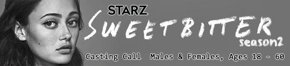 STARZ's Sweetbitter Season 2