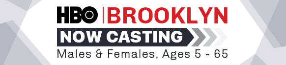 HBO Brooklyn Casting